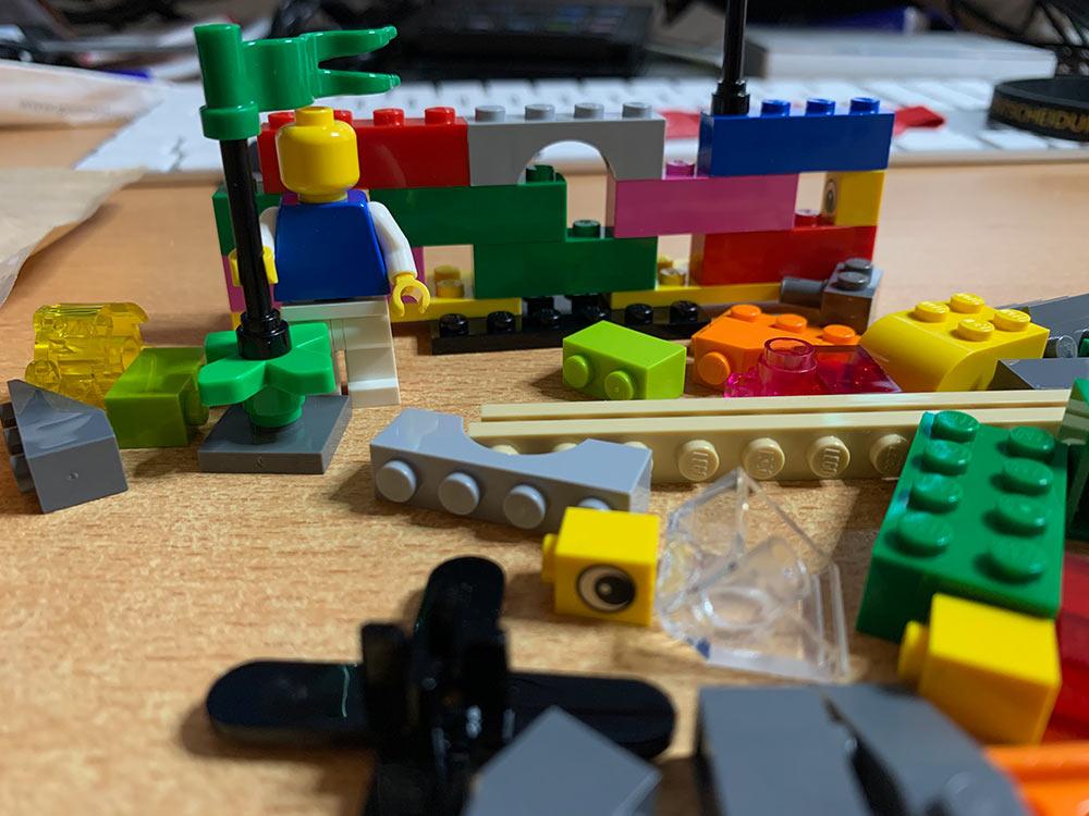 lego serious play frangi 2020 b - LEGO® Serious Play®? Was ist denn das?