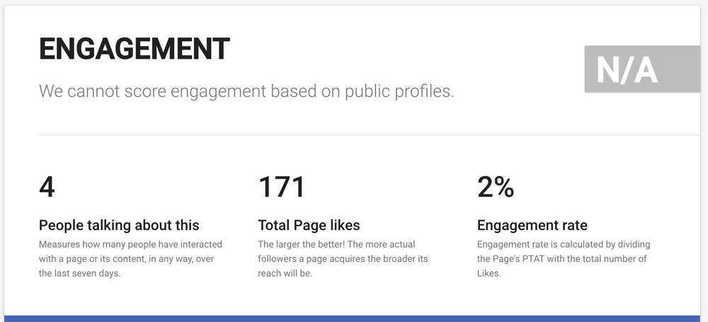 likealyzer chefblogger 3 - Facebook Fanseiten analysieren leicht gemacht