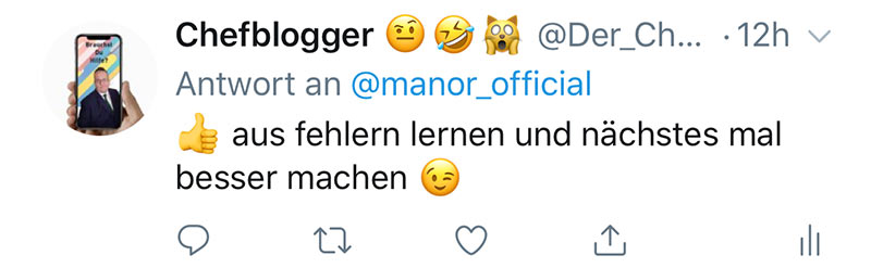 manor blackfriday2018 fail 4 - Manor und der Black Friday Fail