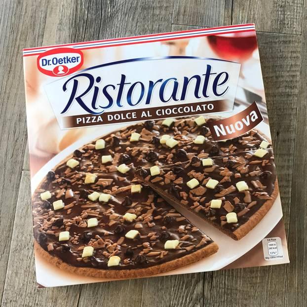 marketing dr oetker pizza 2019 3 - Dr. Oetker hats schon wieder gemacht - Homöopathie Provokation