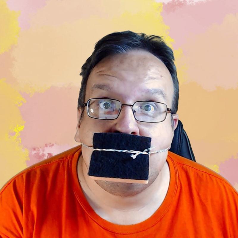 masken avatar fun juli 2020 - Typisch Zürcher SVP - Kontrolliert eure Posts und Blogbeiträge