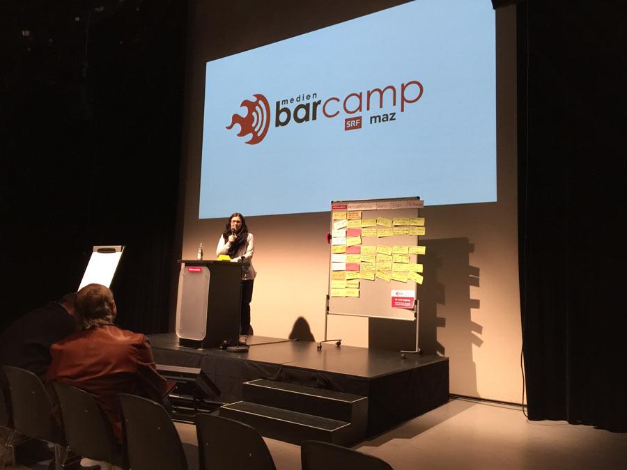 medien barcamp 2017 19 - 1. Schweizer Medien-Barcamp 2017 - Mein Rückblick