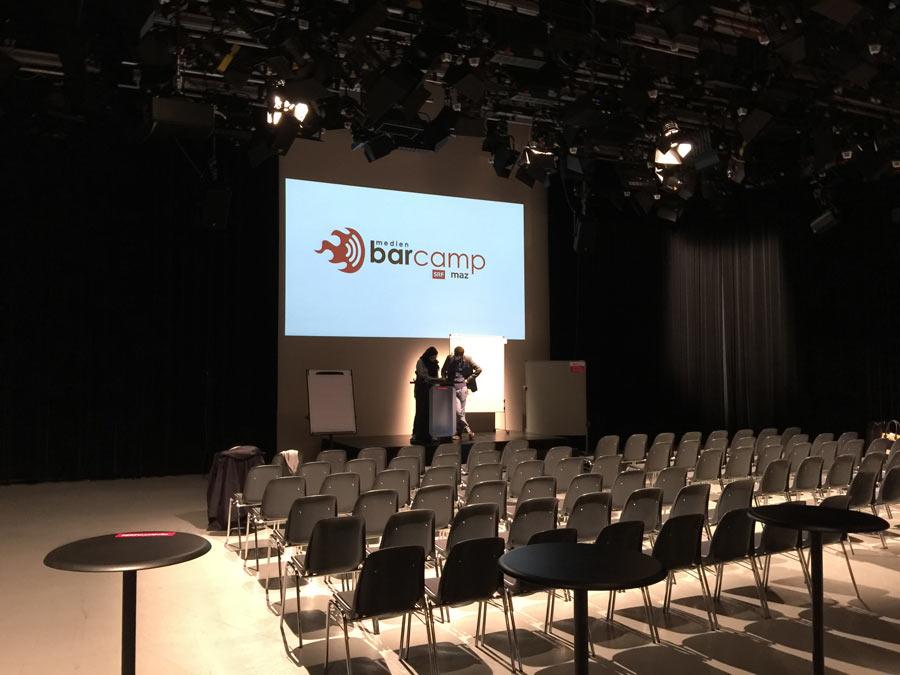 medien barcamp 2017 5 - 1. Schweizer Medien-Barcamp 2017 - Mein Rückblick