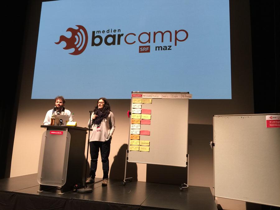 medien barcamp 2017 7 - 1. Schweizer Medien-Barcamp 2017 - Mein Rückblick