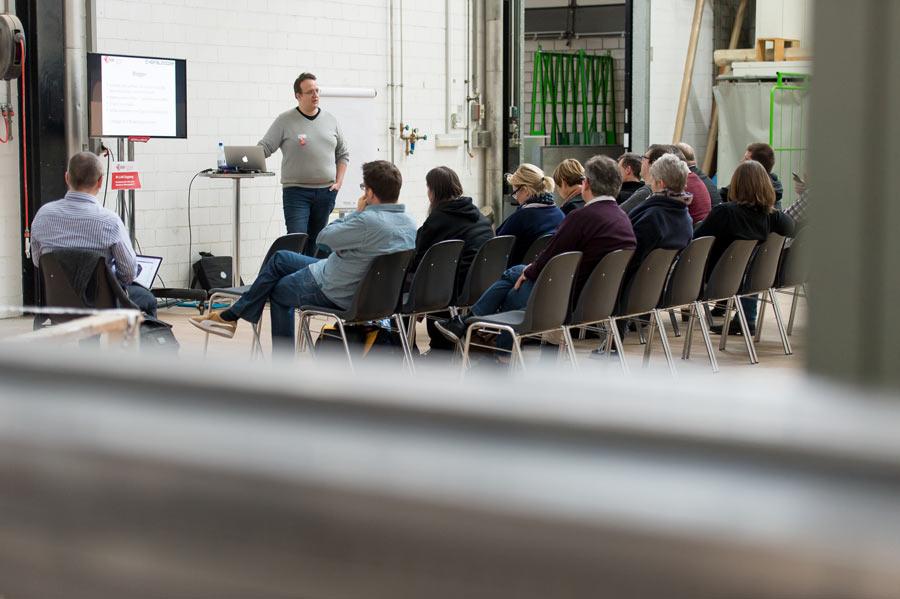 medien barcamp 2017 session chefblogger 2 - 1. Schweizer Medien-Barcamp 2017 - Mein Rückblick
