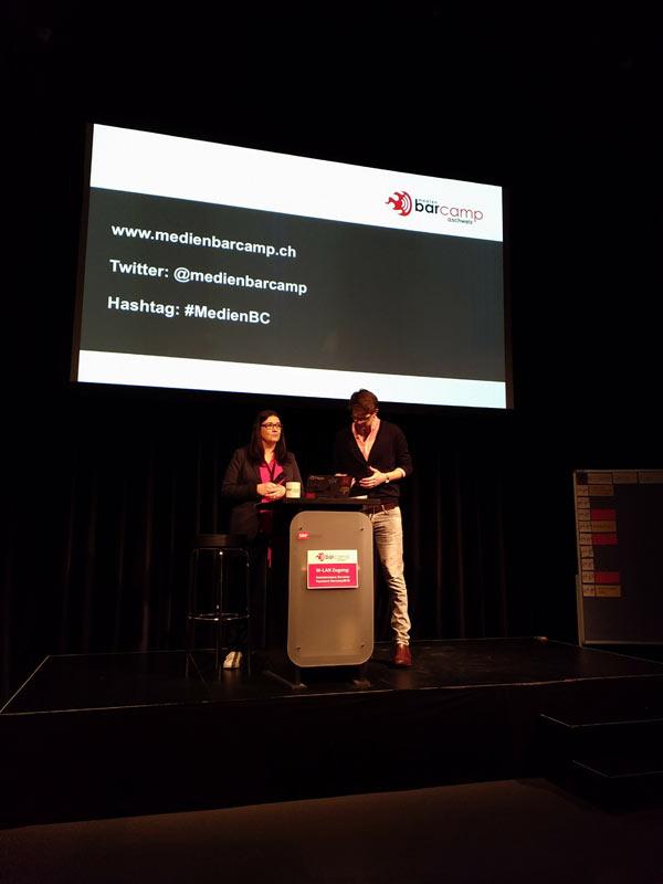 medienbarcamp2018 11 - 2. Medienbarcamp Schweiz 2018 #MedienBC - Mein Rückblick