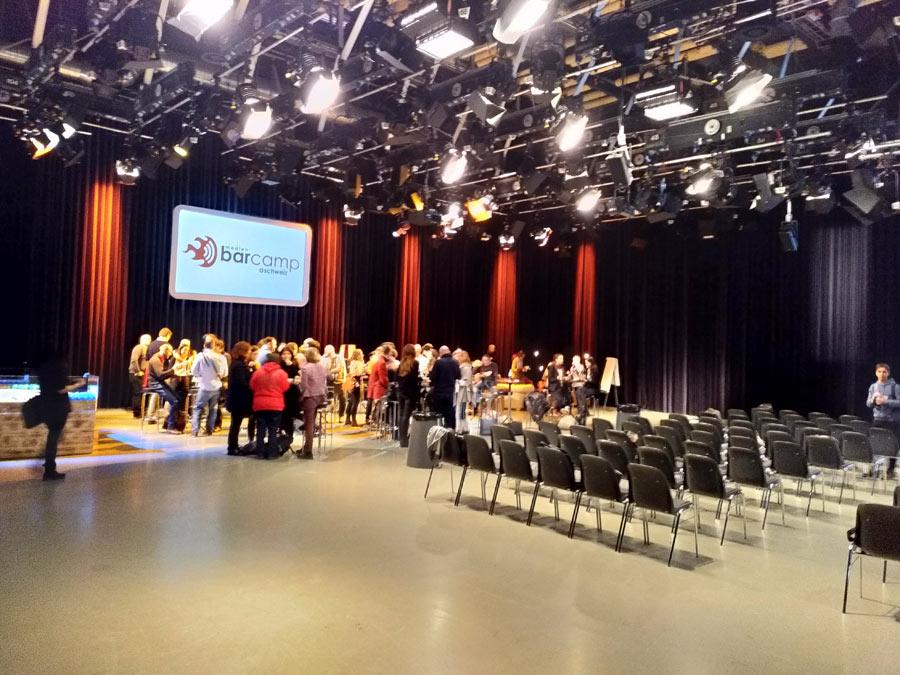 medienbarcamp2018 30 - 2. Medienbarcamp Schweiz 2018 #MedienBC - Mein Rückblick
