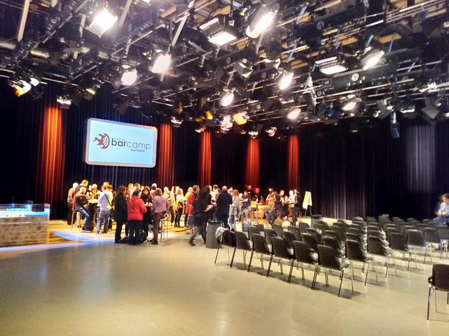 medienbarcamp2018 31 - 2. Medienbarcamp Schweiz 2018 #MedienBC - Mein Rückblick