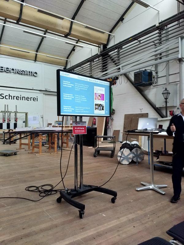 medienbarcamp2018 39 - 2. Medienbarcamp Schweiz 2018 #MedienBC - Mein Rückblick