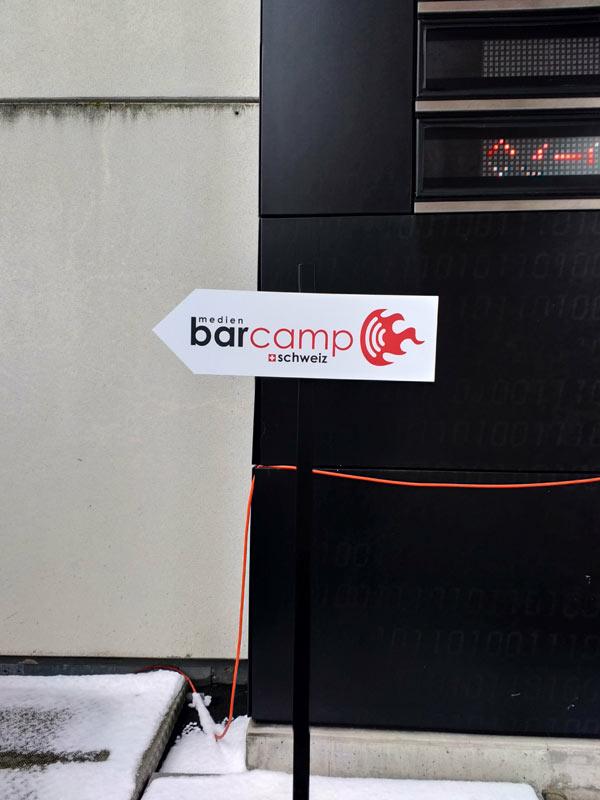 medienbarcamp2018 5 - 2. Medienbarcamp Schweiz 2018 #MedienBC - Mein Rückblick