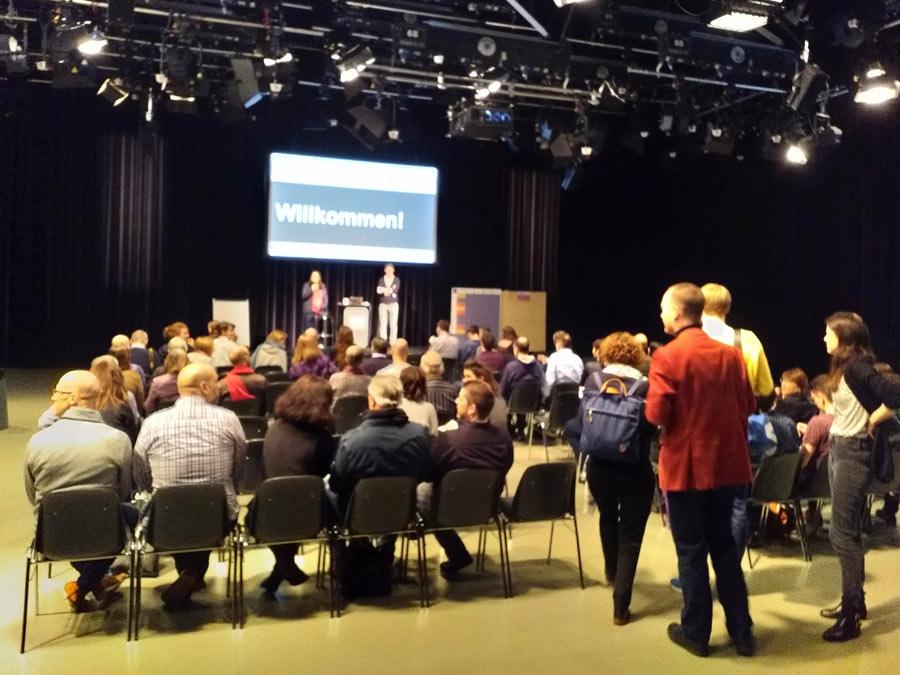 medienbarcamp2018 8 - 2. Medienbarcamp Schweiz 2018 #MedienBC - Mein Rückblick