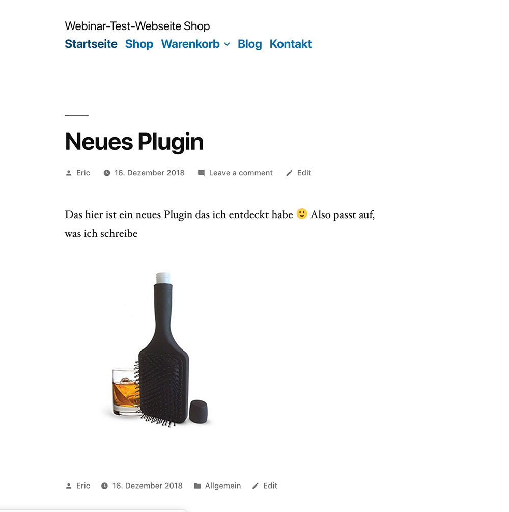 plugin enable media replace 7 - Neues Plugin - Bilder in Mediathek ersetzen - Enable Media Replace