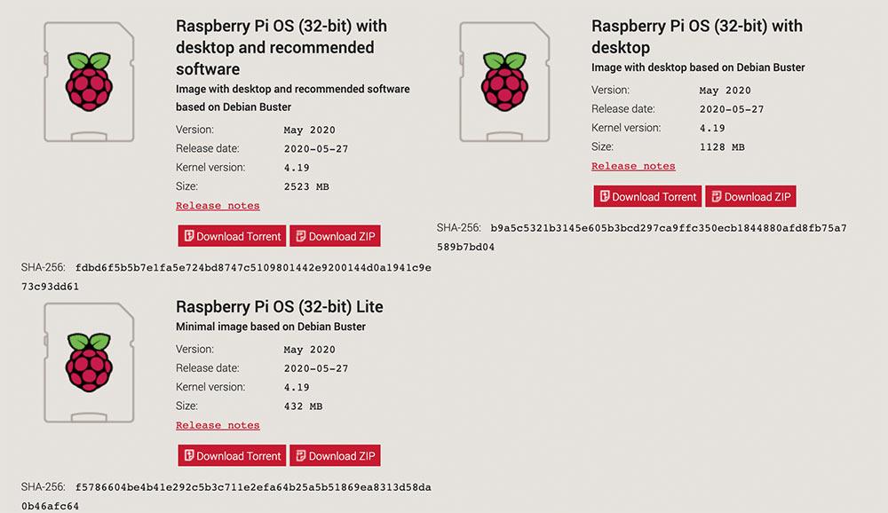 raspberry pi installation mac 1 - Wie installiert man einen Raspberry PI am Mac