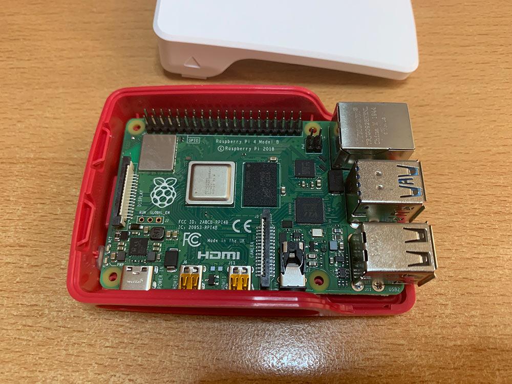 raspberry pi installation mac 6 - Wie installiert man einen Raspberry PI am Mac