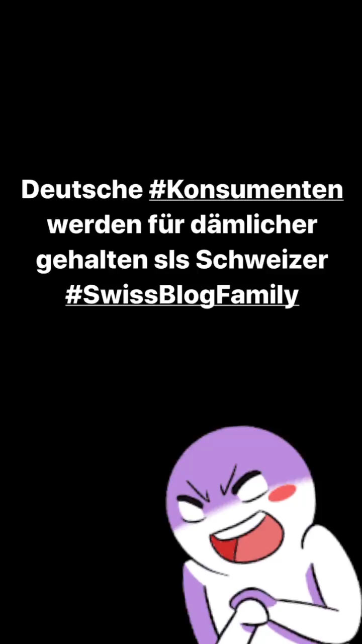 swissblogfamily 2019 16 - 4. Swiss Blog Family 2019 Event - Blogger Kongress in Zürich – Mein Rückblick