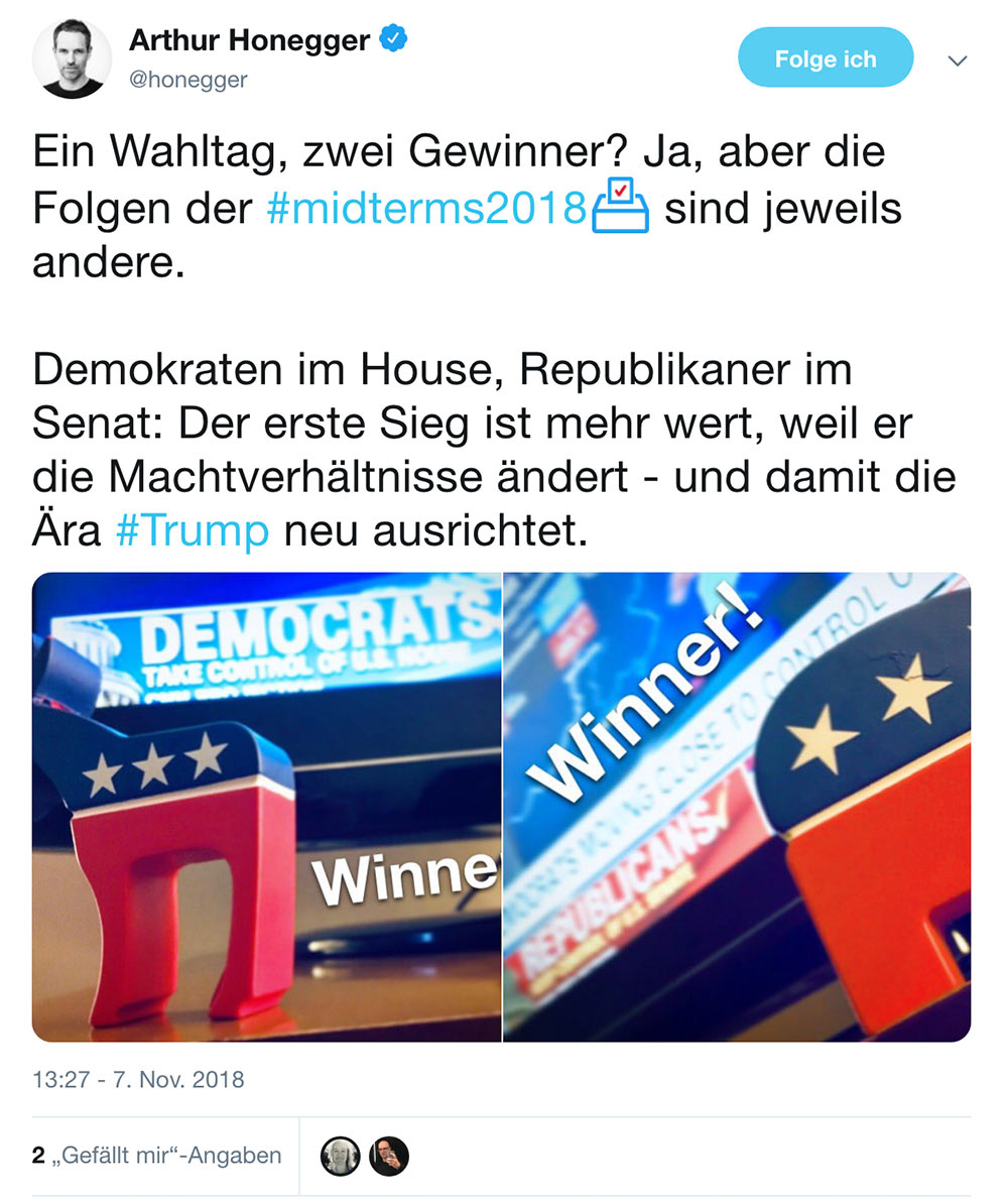us midterms2018 trump journalisten 1 - Trump Midterm 2018 - das Ende der Macht der Journalisten?