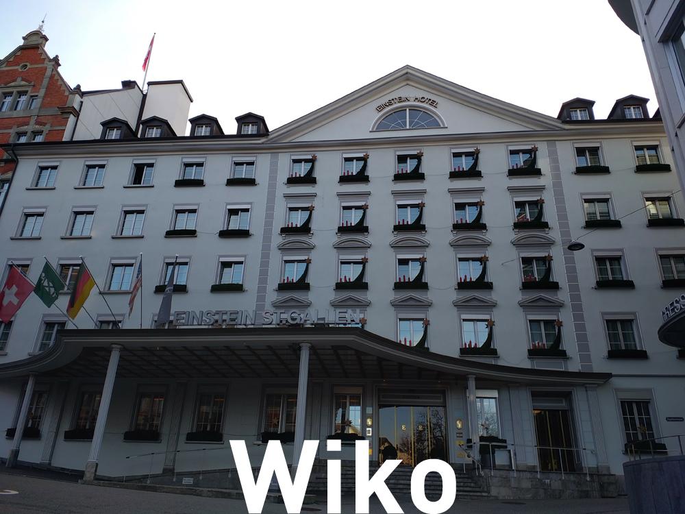 vergleich wiko hotel einstein - iPhone 6 Plus vs Wiko WIM