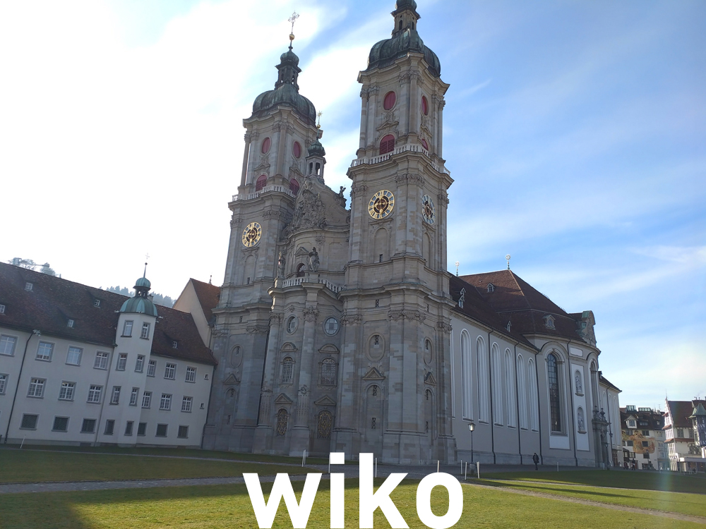 vergleich wiko kathedrale stgallen - iPhone 6 Plus vs Wiko WIM