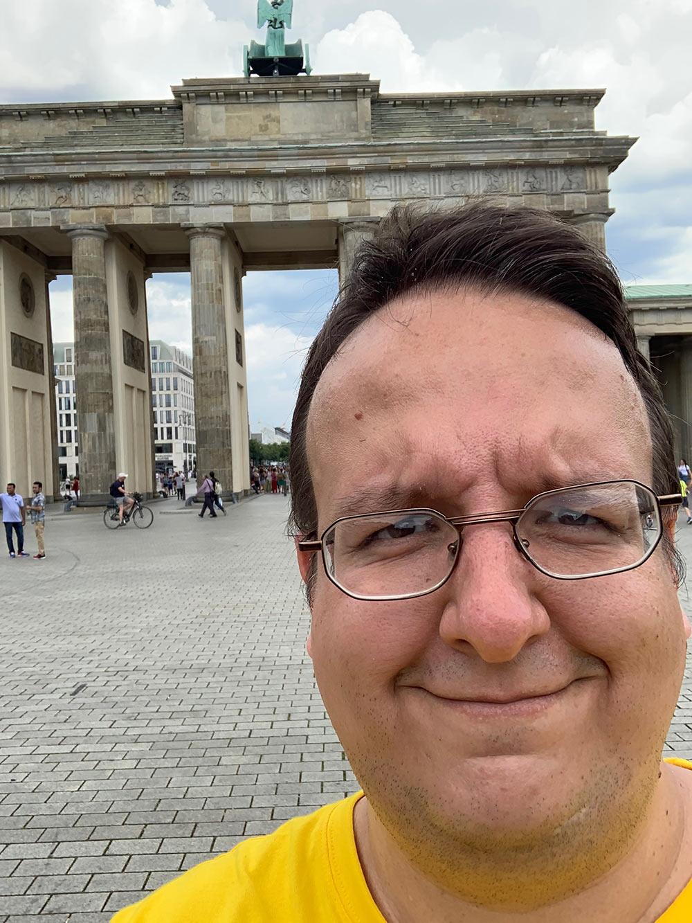 wceu 2019 21 - WordCamp Europe 2019 in Berlin - Tag 1 meines #InfluencerReisli