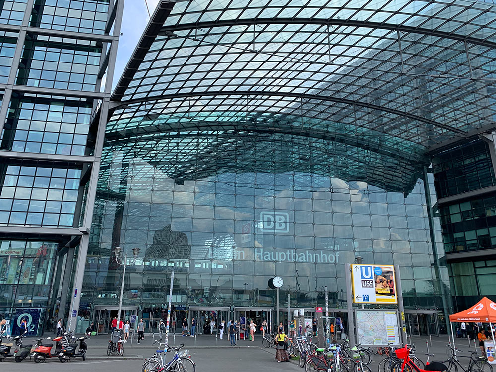 wceu 2019 25 - WordCamp Europe 2019 in Berlin - Tag 1 meines #InfluencerReisli