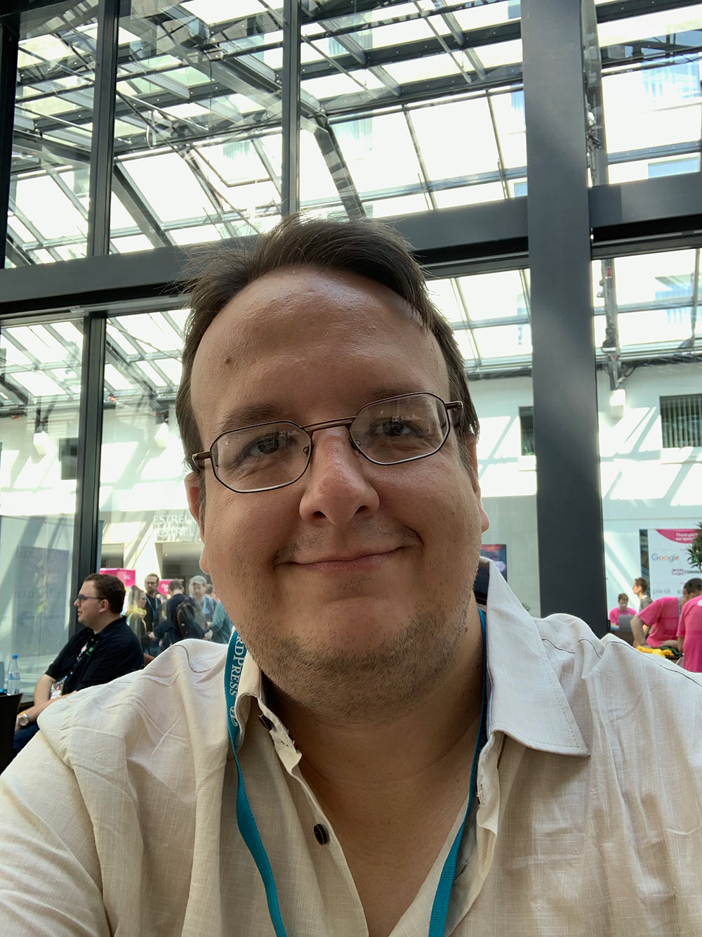 wceu 2019 day4 00 - WordCamp Europe 2019 - WordPress Konferenz – Tag 4 meines #InfluencerReisli