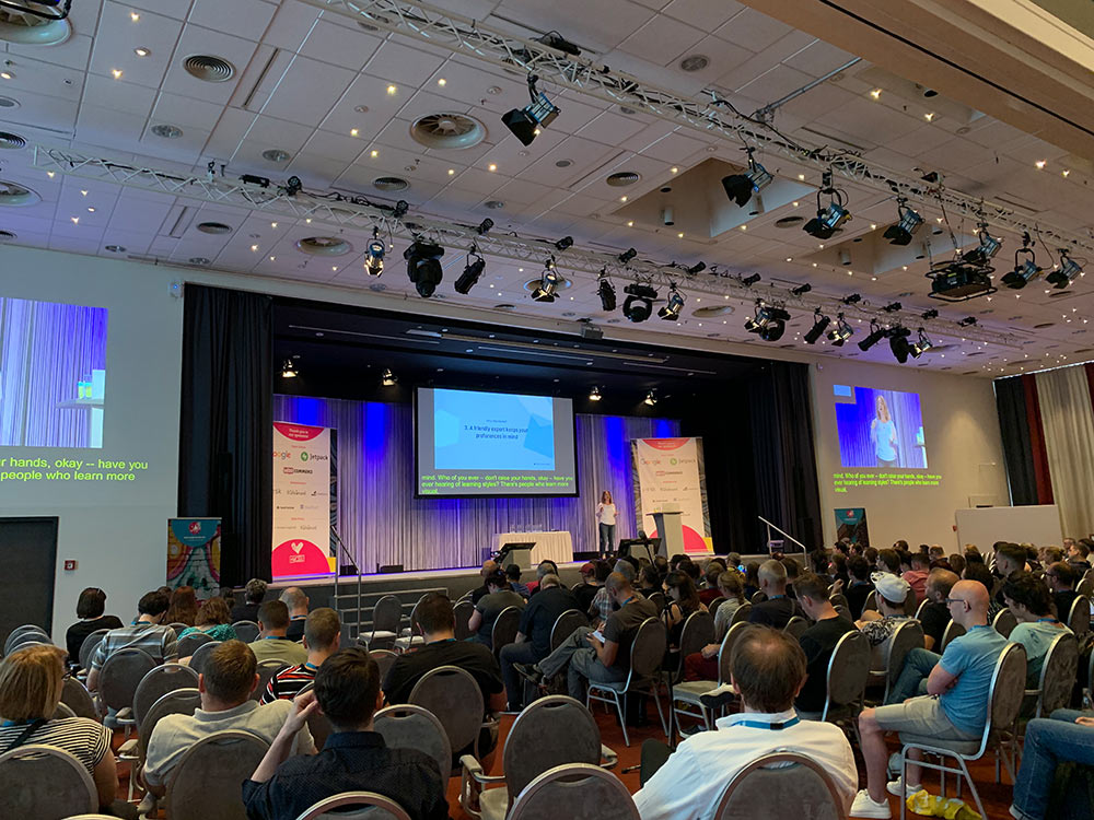 wceu 2019 day4 07 - WordCamp Europe 2019 - WordPress Konferenz – Tag 4 meines #InfluencerReisli