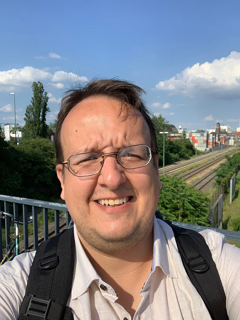 wceu 2019 day4 11 - WordCamp Europe 2019 - WordPress Konferenz – Tag 4 meines #InfluencerReisli
