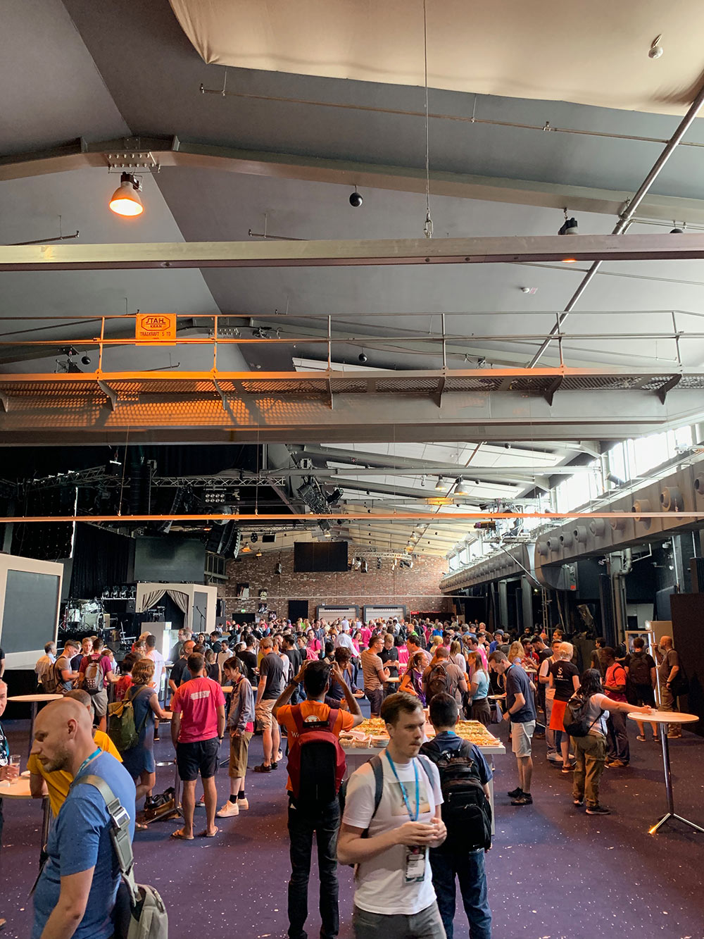 wceu 2019 tag2 8 - WordCamp Europe 2019 Contributor Day – Tag 2 meines #InfluencerReisli
