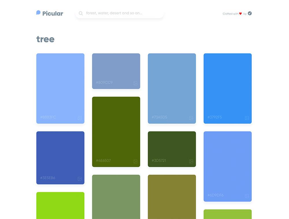 webseite farbgenerator 2018 1 - 12 Tools um die perfekten Farben für eure Webseiten zu finden