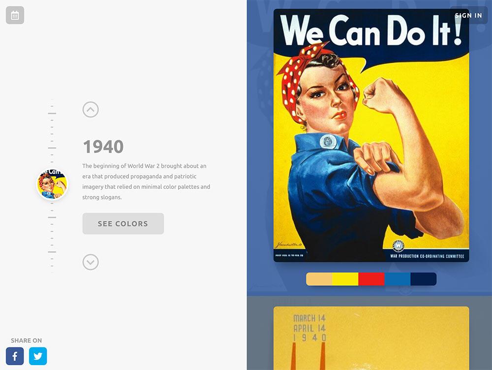webseite farbgenerator 2018 2 - 12 Tools um die perfekten Farben für eure Webseiten zu finden