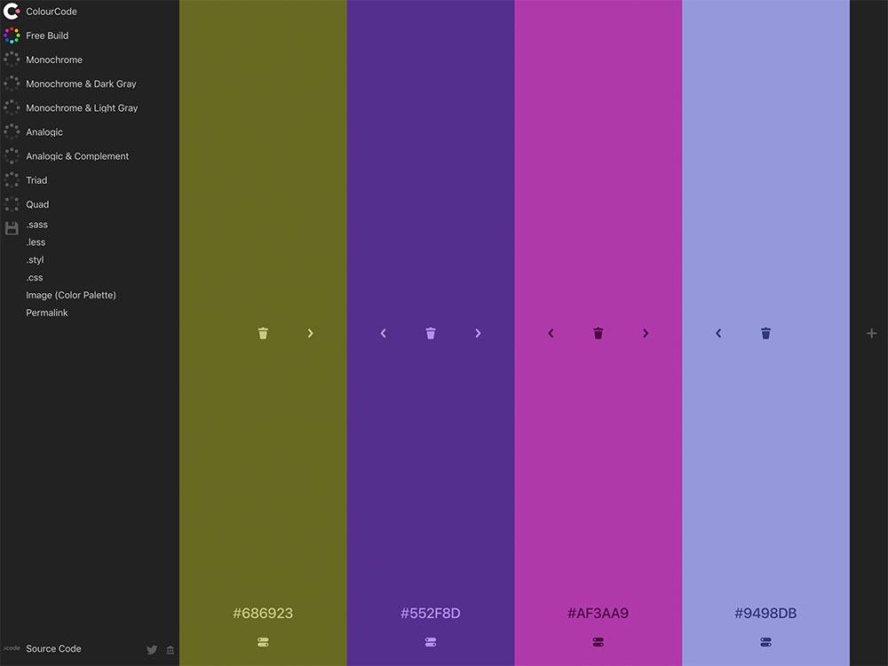 webseite farbgenerator 2018 6 - 12 Tools um die perfekten Farben für eure Webseiten zu finden