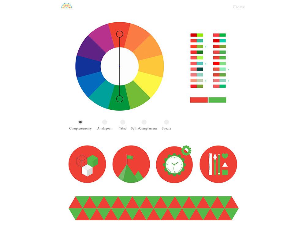 webseite farbgenerator 2018 9 - 12 Tools um die perfekten Farben für eure Webseiten zu finden