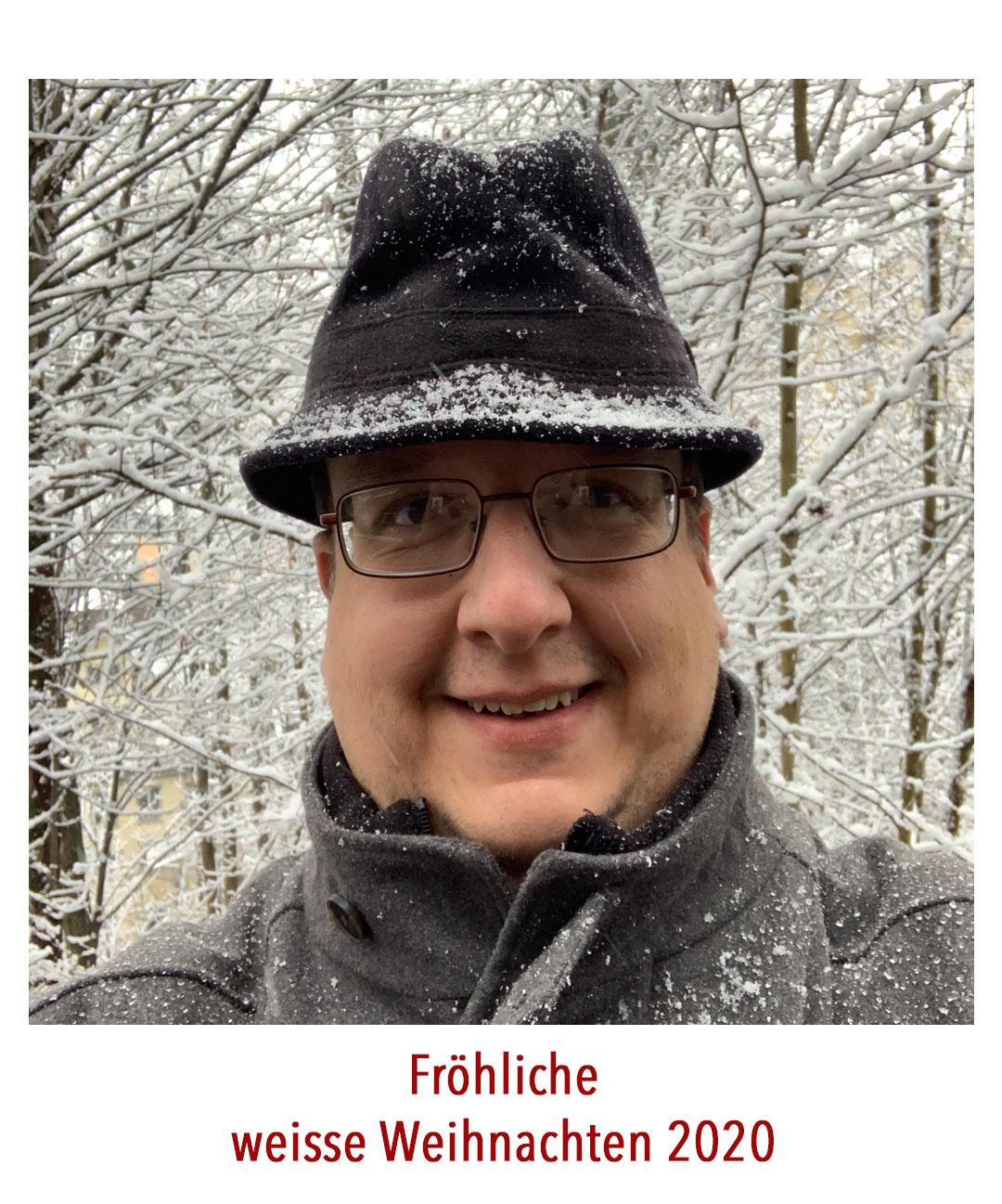 weihnachten2020 - Fröhliche Weihnachten