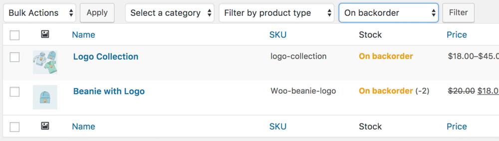 woocommerce 3 3 lagerverwaltung - WooCommerce 3.3 wurde veröffentlicht