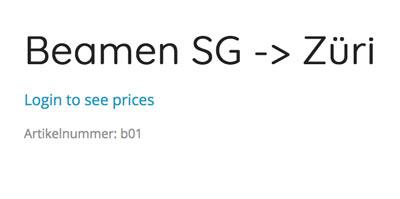 woocommerce b2b produkt normal b2b - Anleitung: B2B mit WooCommerce - wie versteck ich die Preisangaben?