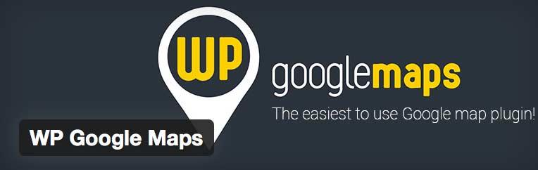 WP Google Maps WordPress Plugin