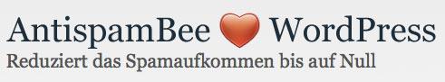 WordPress Plugin: Antispam Bee