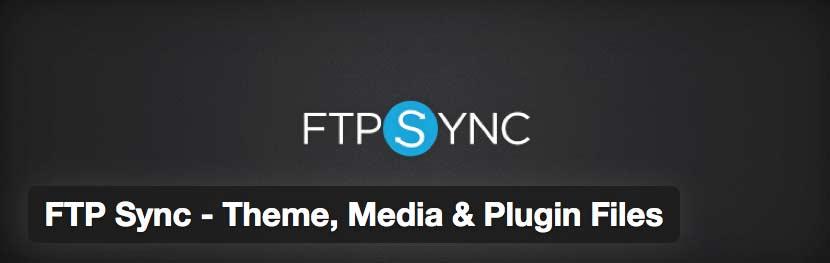 WordPress Plugin: FTP Sync