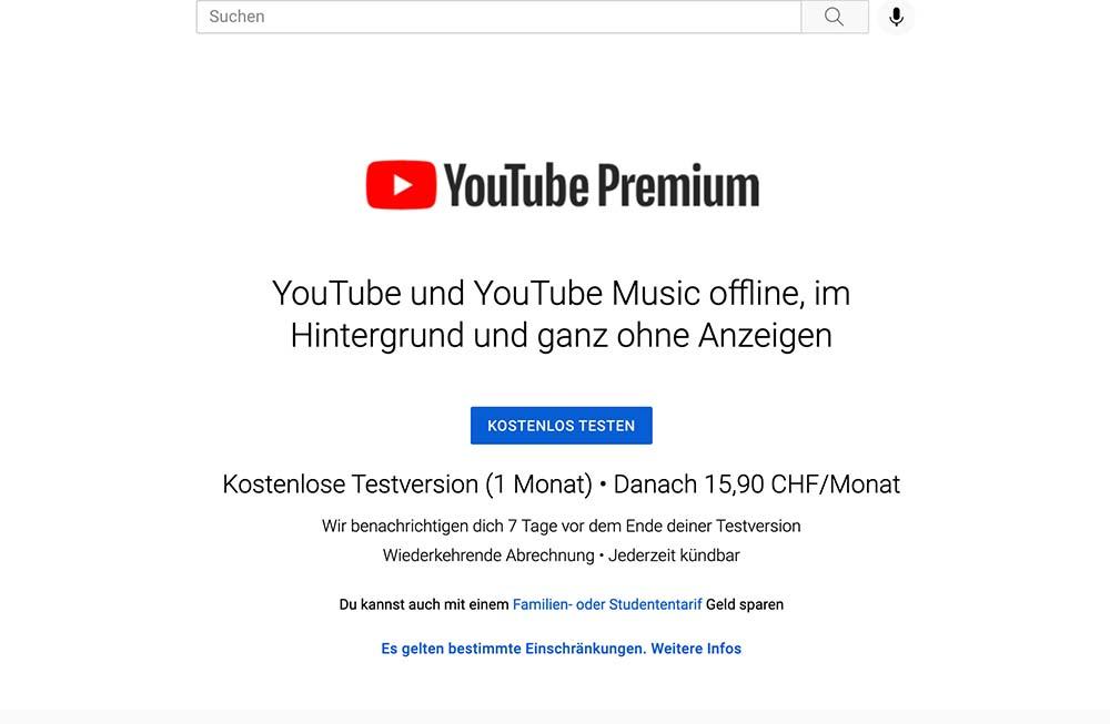 youtube video download 2021 premium - 3 Wege wie man ein Youtube Video herunterladen kann