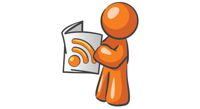 RSS Feed – Wie kann ich Blogs lesen?
