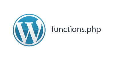 Functions.php: Javascript in Footer verschieben