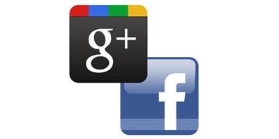google facebook - Blog