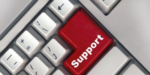 support - Blog