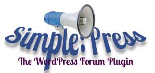 wp-forum-simple-press