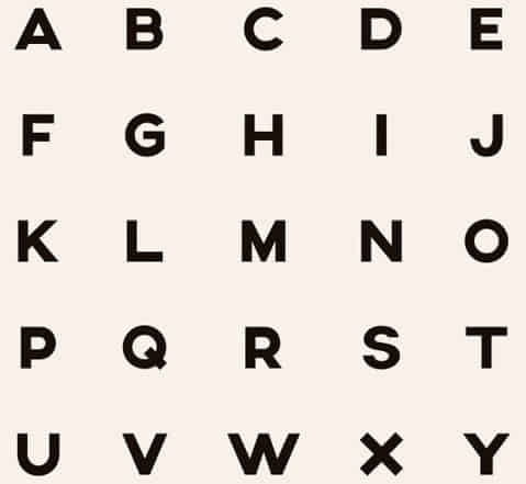 AXIS - Free Font