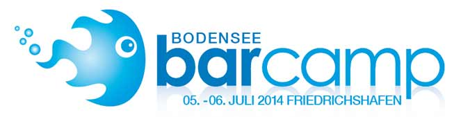 barcamp bodensee 2014 - Blog