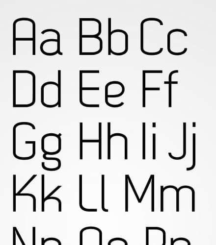 dekar-free-font
