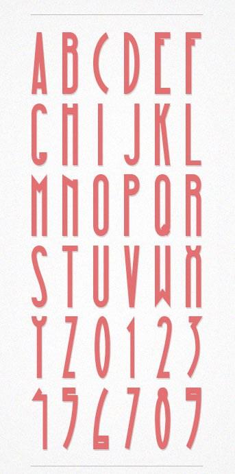 Magna - Free Font