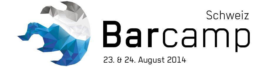 Rückblick: #barcampCH 22 – 24. August 2014 in Zürich