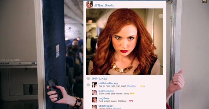 tv serie selfie - Aktualisiert euer Twitter Profil